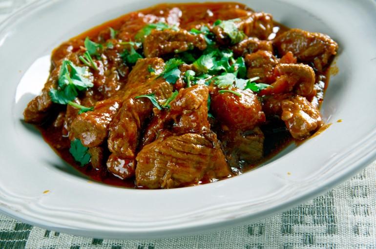 Gulasch Rezept Mittag Und Abendessen Low Carb Paleo