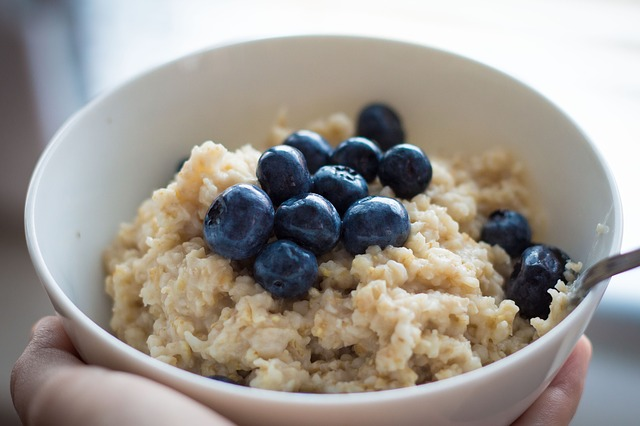 protein-fruehstueck